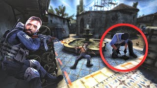 """""""POR ESTO ES UN JUGADOR PROFESIONAL"""" - Counter Strike Global Offensive #370 sTaXx"""
