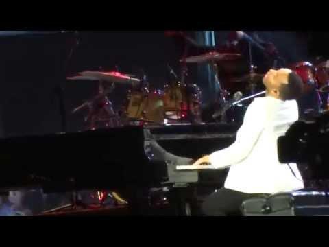 "John Legend - ""What's Going On"""