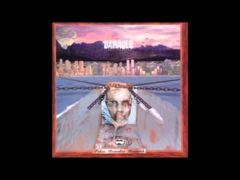Damaged - Token Remedies Research (1997) (Full Album)