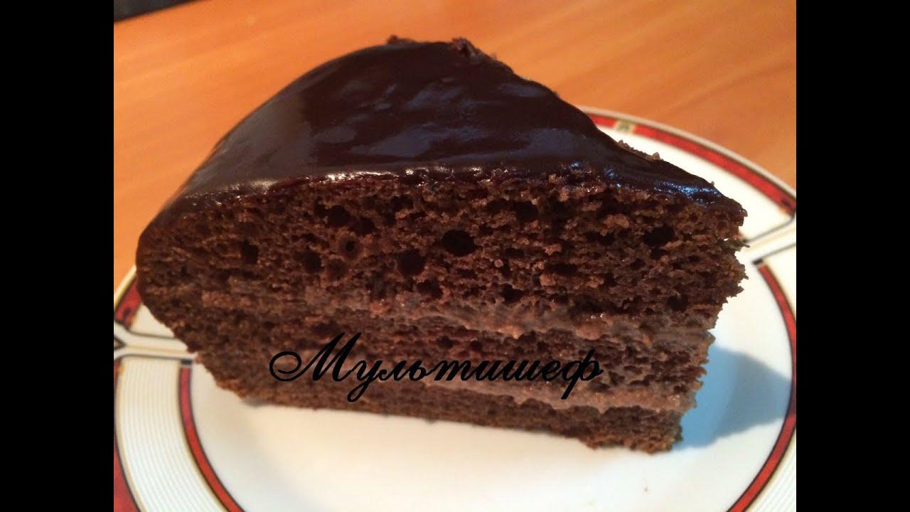 торт прага рецепт наших бабушек