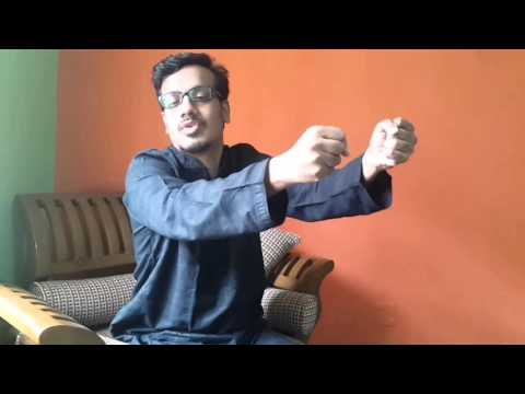Power of Determination and Hard-work | Short Story (Bangla) | Glenn Cunningham | Salekin