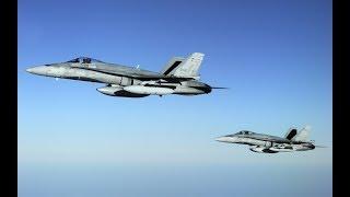 Британія розгортає своїй підрозділи, НАТО відправляє винищувачі. Захист від РФ