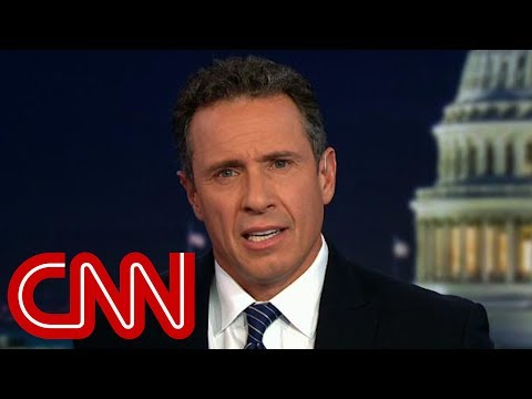 Cuomo: What the hell is Graham angry about?