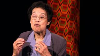African American Legends: Evelyn Jones Rich, president, Labor Arts