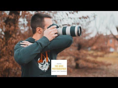 Il TRUCCO per aumentare la Risoluzione delle tue foto in
