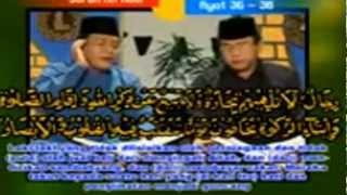 Qiro'at Syaikh Muammar za & Chumaidi Al ...