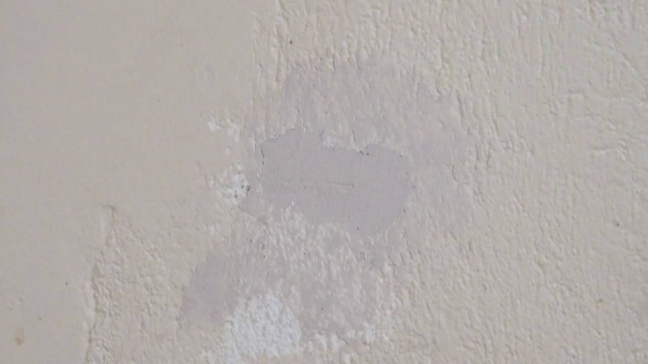 Patching Holes In Walls How To Fix Or Patch Holes In