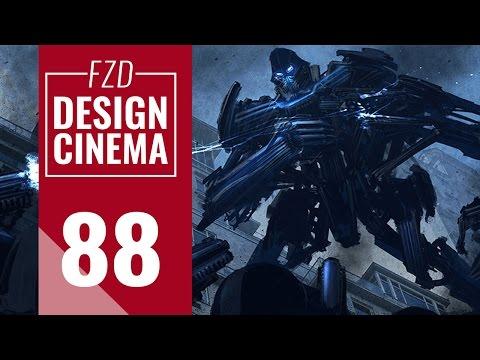 Design Cinema - EP 88 -  IP Creation with Design Thinking