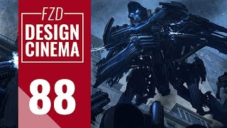 Design Cinema - EP 88 -  IP Creation with Design Thinking