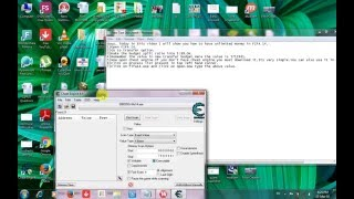 Unlimited Transfer Money in FIFA14 Through Cheat Engine