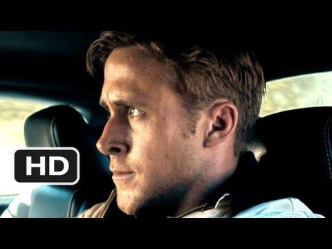 Drive - Movie Trailer (2011) HD