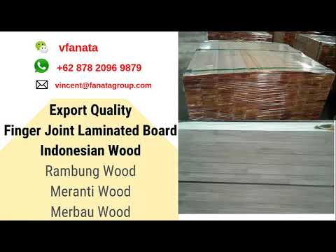Indonesian wood supplier factory in Indonesia - Wholesale