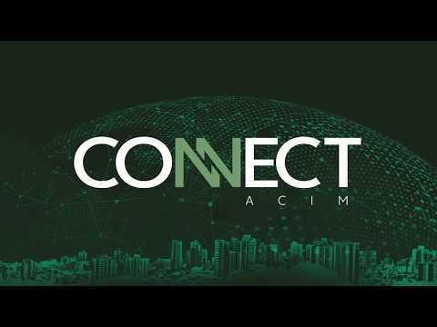 Connect Acim: O Maior Evento De Empreendedorismo De Marília E Região