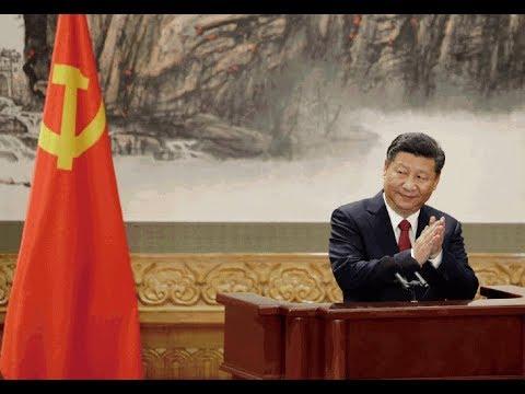 《石濤.News》「法媒:習近平還能撐多久?中共死了!」貿易冷戰爆發-經濟衰敗 華為全面封殺-切斷電信-中國製造2025生命線 修憲獨裁-無人相信共產黨 習近平獨撐中共—拔橛者
