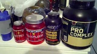 SCARY Supplement Prices In Kuwait