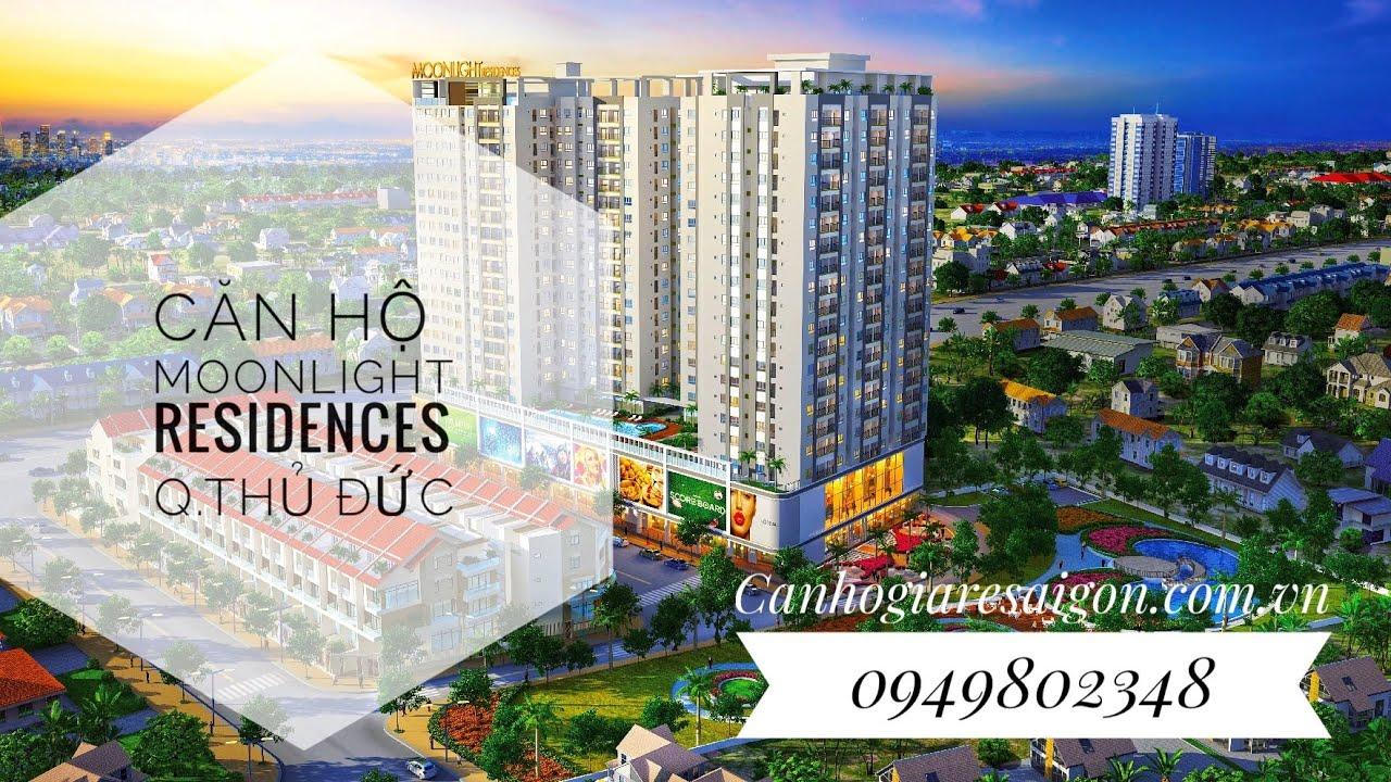 #3D Căn Hộ giá rẻ Moonlight Residences, Quận Thủ Đức, TpHCM (canhogiaresaigon.com.vn) 0949802348
