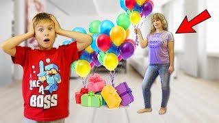 видео День детей
