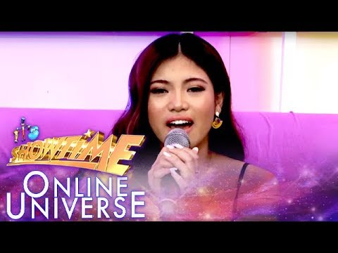 Haven Talks About Her New Single With Kyle Echarri | Showtime Online Universe