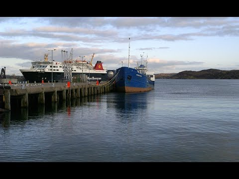 Places to see in ( Stornoway - UK )