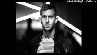 Calvin Harris - Feel So Close Oficcial Acapella