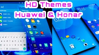 Huawei Themes 2019 - Travel Online
