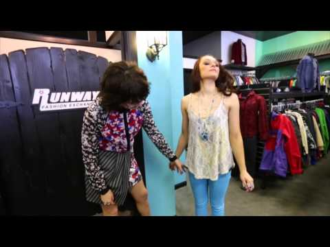 My Fashion Monday - Runway Fashion Exchange - Fashion Kellie