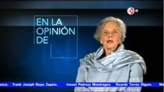 Guillermo Padrés En La opinión Elena Poniatowska
