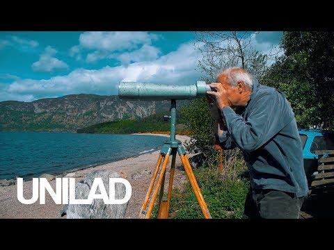 The Man Hunting The Loch Ness Monster | UNILAD - Original Documentary