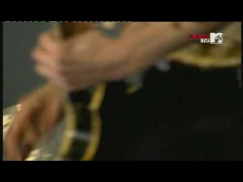 Placebo - The bitter end [HD] [Live@MTV Rock am Ring 2009]