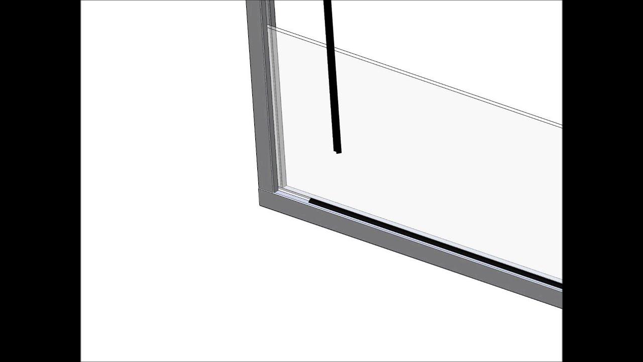 technique d 39 assemblage pour profiles aluminium modulaires n 4 youtube. Black Bedroom Furniture Sets. Home Design Ideas