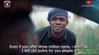 Download Officer Woos Comedy - OFFICER WOOS - THE ARMED ROBBER - THE SALES BOY- EPISODE 6