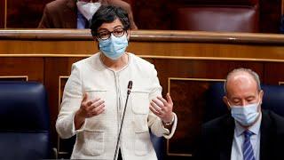Laya culpa a Ayuso de que Reino Unido no vea a España como destino seguro