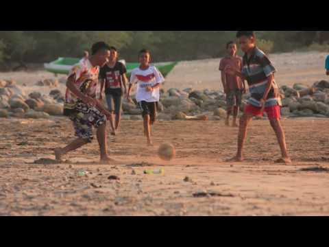 Places to visit in Indonesia   Lasiana Beach   Kupang
