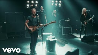 Sting - I Can't Stop Thinking About You (Live At The Olympia Paris)