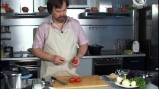 Мужская Еда - 55 - Суп харчо