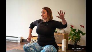 Épisode 6 / Yoga pour le Cancer du Sein