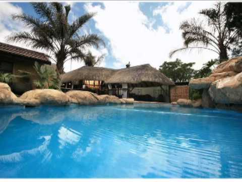 Summer Garden Guest House Conference Venues In Benoni Gauteng East Rand