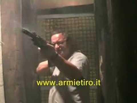Beretta Fal Bm 59 Alpini calibro 7,62 Nato