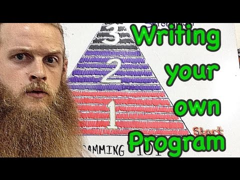 Programming for yourself
