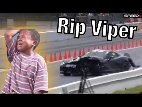 Dumb people Breaking Their Cars (Instagram Car Fails)