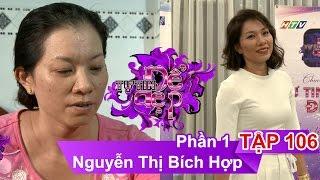 chi nguyen thi bich hop  ttdd - tap 106  phan 1  17122016