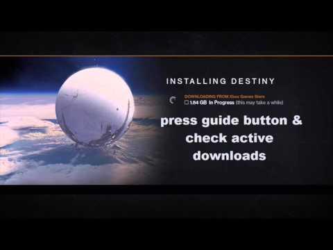 Destiny - Installation #2
