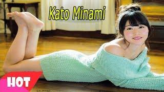 Kato Minami 加藤美南 Music: Fytch feat. Naika - Just Like Gold (Bla...
