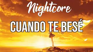 Nightcore Cuando Te Bes Becky G, Paulo Londra.mp3