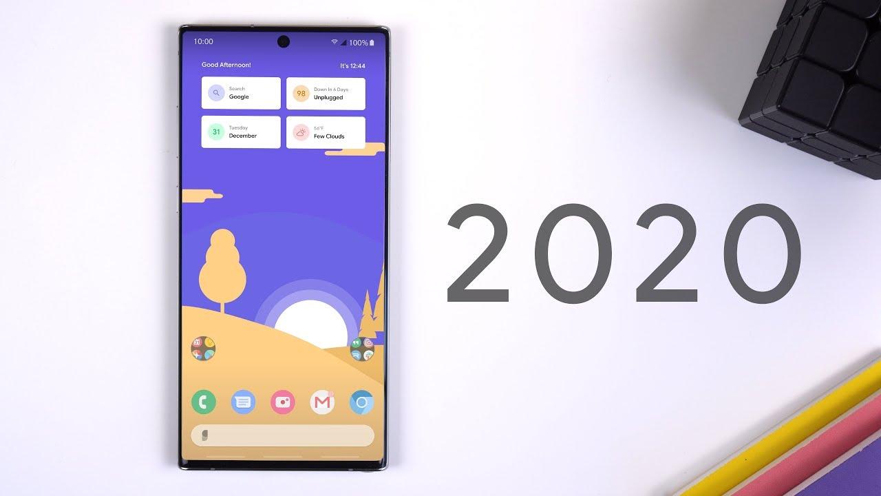 Besten Apps Android 2020
