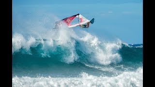 The best of Windsurfing 2018 [HD] - Episode #09
