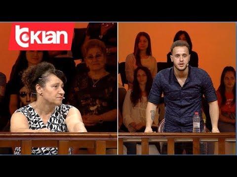 E diela shqiptare - Shihemi ne gjyq! (20 tetor 2019)