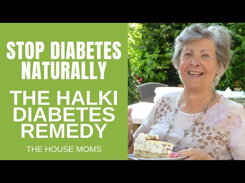 how-to-naturally-cure-diabetes---the-halki-diabetes-remedy
