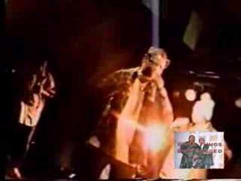 Bone Thugs-N-Harmony - Budsmokers only (live)
