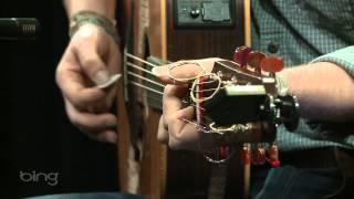 Glen Hansard - High Hope (Bing Lounge)